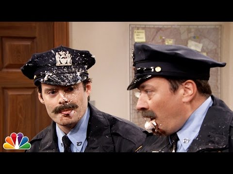 Point Pleasant Police Department with Bill Hader