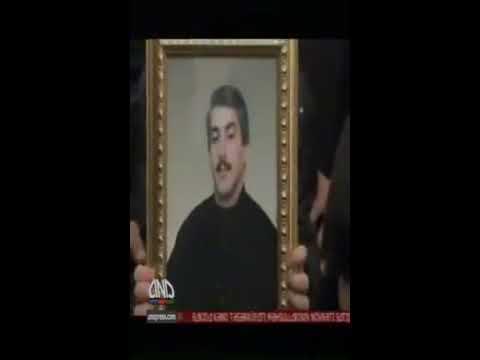 Qəribədir mənim taleyim - Məşədibaba