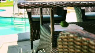 ato furniture 2 искуственный ротанг мебель для кафе(, 2013-01-15T01:49:55.000Z)