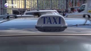Taksi şirkətləri gedişhaqqını ikiqat artırıblar
