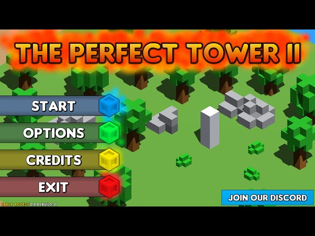 Dad on a Budget: The Perfect Tower 2 Review (Early Access)