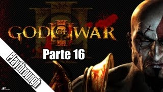 God Of War 3 : Zeus, Confronto FINAL !!!