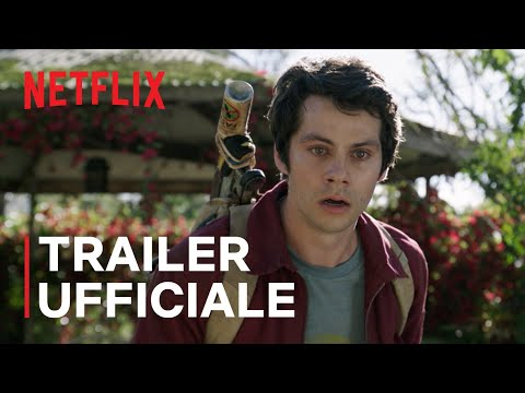 Love and Monsters con Dylan O'Brien | Trailer ufficiale | Netflix