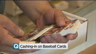 Baseball Cards Investments Change With Each Game