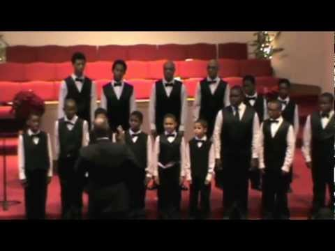 Boys Choir of Hampton Roads