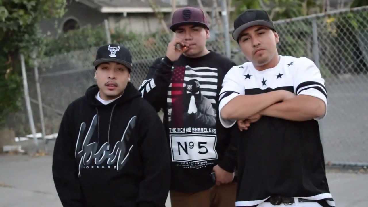 "Casha,Roach & Drew P - ""N**GA Like Me"" (Official Video ..."
