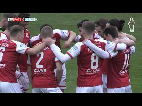 Highlights: Saints 2 - Drogheda 1 (27/03/2021)