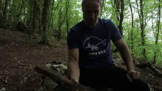 видео Эффективная гимнастика для лечения поперечного плоскостопия
