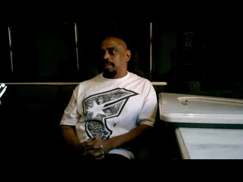 "Sen Dog from ""Cypress Hill"" sits down with Outlaw Renegade Nation (Unedited)"