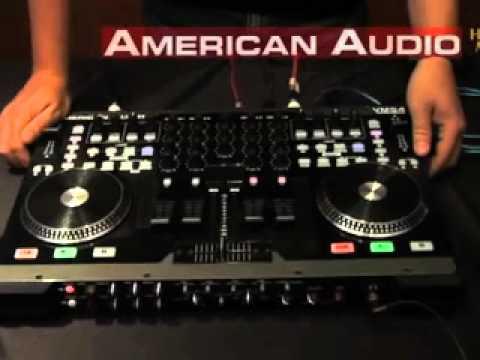AMERICAN AUDIO VMS4 ASIO WINDOWS 8 X64 TREIBER