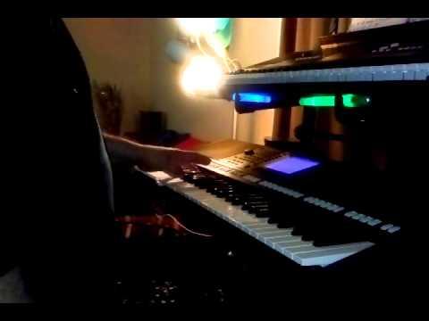 39 ladron de buena suerte 39 los bukis teclado youtube - Los peces traen mala suerte ...