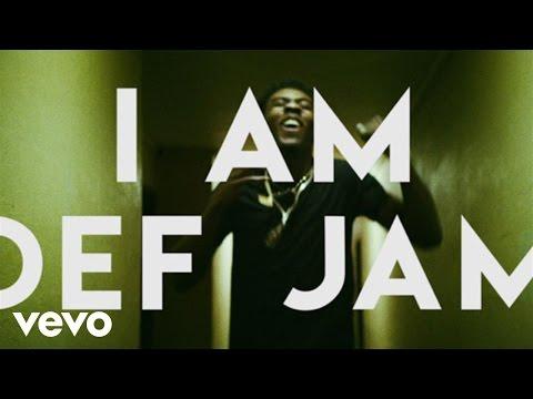 Desiigner - I Am Def Jam: Desiigner
