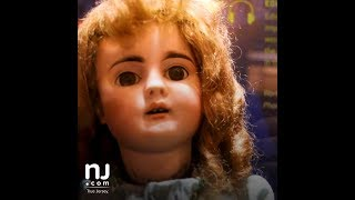 Talking dolls first came to life in New Jersey: Jersey did it first