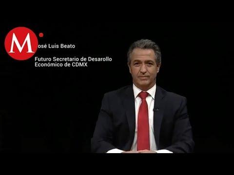 José Luis Beato | Milenio Negocios