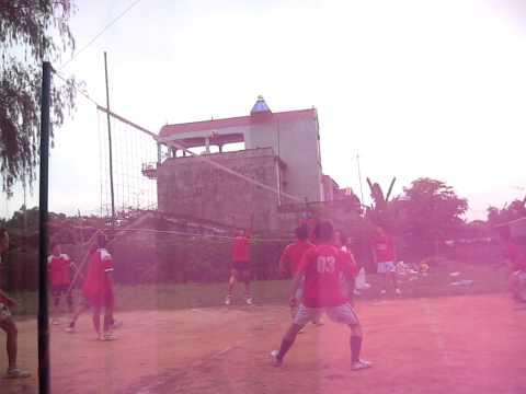 Giao lưu bóng chuyền giữa trường THPT Yên Lạc - THPT Bình Sơn