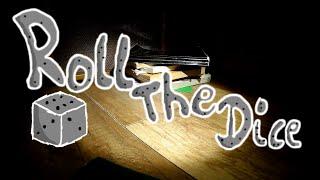 Roll The Dice - AreG & Lotar