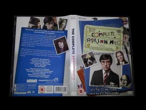 The Complete Adrian Mole DVD Product Review