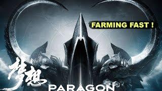 Diablo 3: Reaper of Souls - BEST PARAGON FARMING [Patch 2.03] [German - HD]