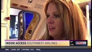 Inside Access: Southwest Airlines