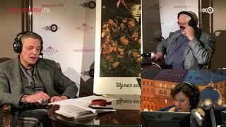 Невзоровские среды   Журавлева, Дымарский и Невзоров    16 05 18(, 2018-05-16T22:25:06.000Z)