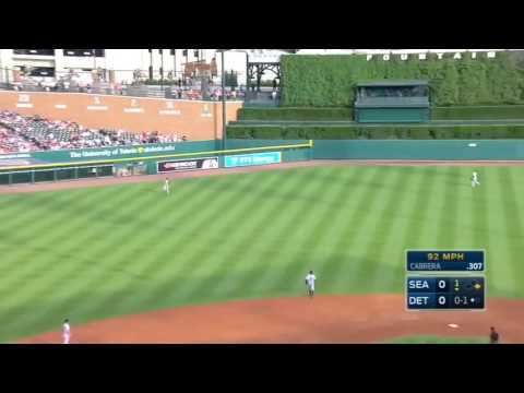 MLB | Out Of The Park Home Runs