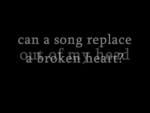 a static lullaby - a song for a broken heart