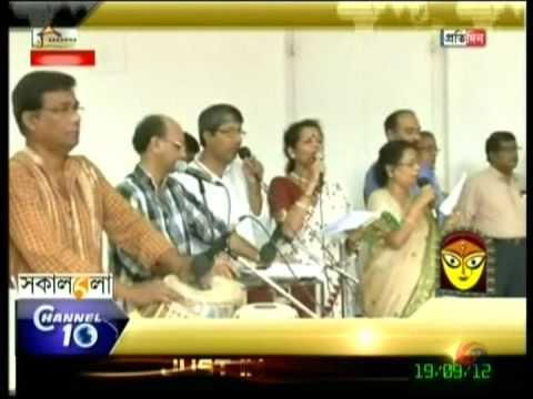 CM Ms. Mamata Banerjee pays tributes to Suchitra Mitra on her birth anniversary