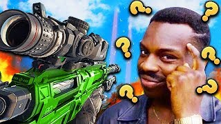 HOW TO GET MUTED ON CALL OF DUTY! (Hilarious) - Music Trolling on BO2