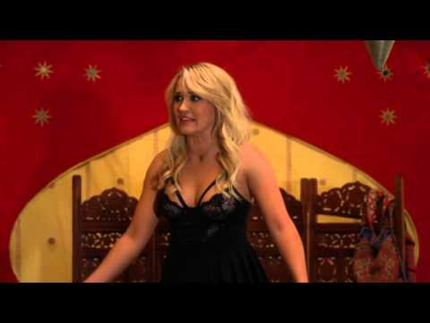 Emily Osment in sexy lingerie