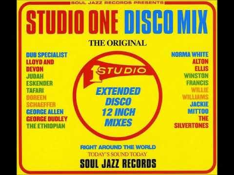 Studio One Disco Mix [2004 Full Album]