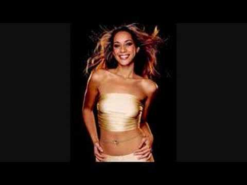 Leona Lewis - Here I Am (Lyrics)