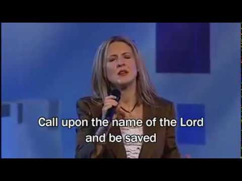 CALL UPON THE NAME OF THE LORD, AND BE SAVED!!!! - GLORIOUS WORSHIP