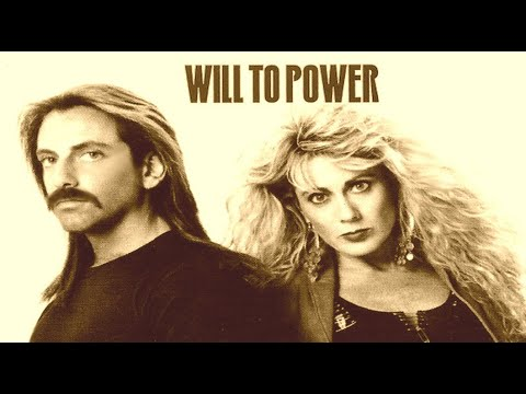 Will To Power - Baby I Love Your Way (Remix) Hq