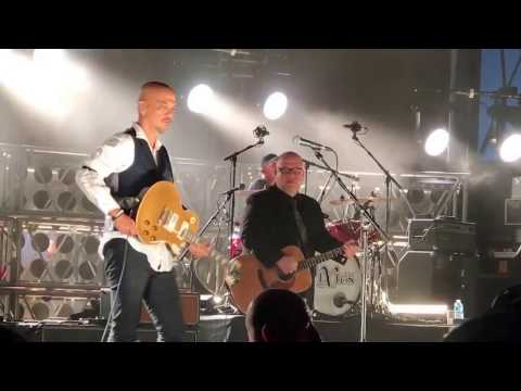 The Pixies (Full Concert) Houston, TX 4.30.2017