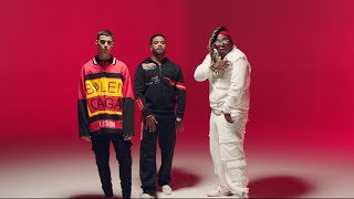 Download Llegale - Lunay X Zion Y Lennox ( Video Oficial )