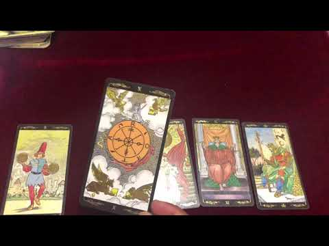 Repeat Taurus ♉️ 19-23 June 2019 General weekly tarot reading
