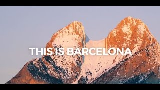 This is Barcelona