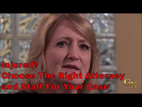 Goldberg Noone, LLC - The Right Personal Injury Law Firm and Staff To Win Your Case in Fort Myers