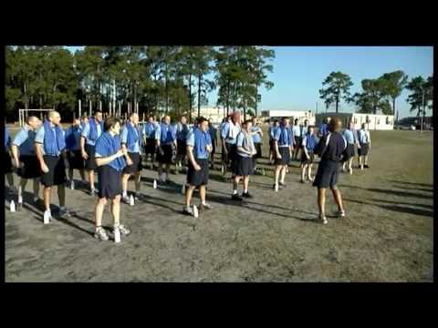 """US Marshals Academy 2010 """"Who are We!"""""""