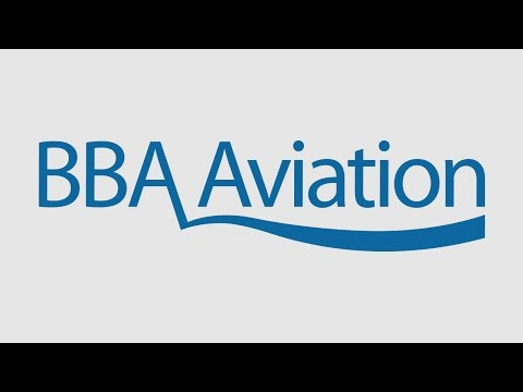 Mark Johnstone • Group Chief Executive, BBA Aviation
