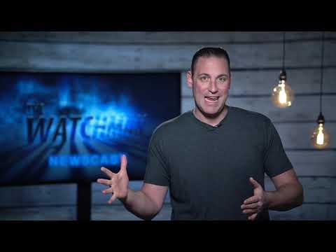 DRONE STRIKE: Saudi Royal Palace ATTACKED by Iranian Proxy | Watchman Newscast