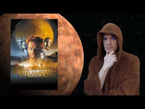 Frank Herbert's Dune - The Dom Reviews