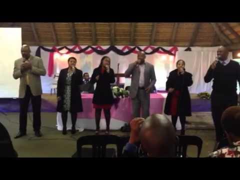 SDASA KZNMid year 2014: Emmanuel ministry