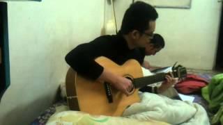 [Guitar namek] Bài ca tình yêu
