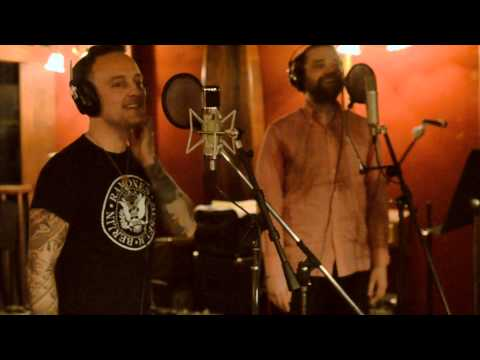 Dave Hause - Devour Preview