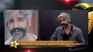 MANUŞ BABA | NR1 STAR