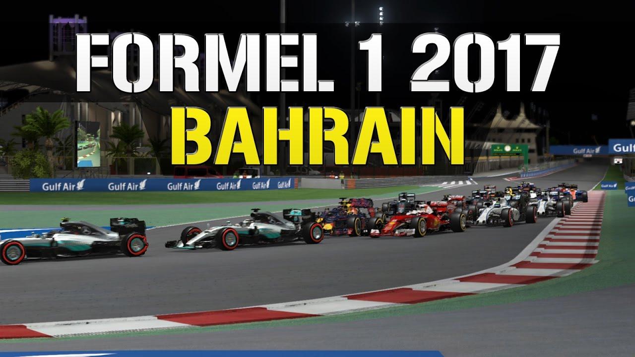 GroГџer Preis Von Bahrain