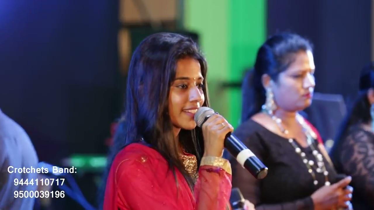 Kangal Enge Song By Priyanka | P susheela | Old Melody song | Lyrics | Tamil