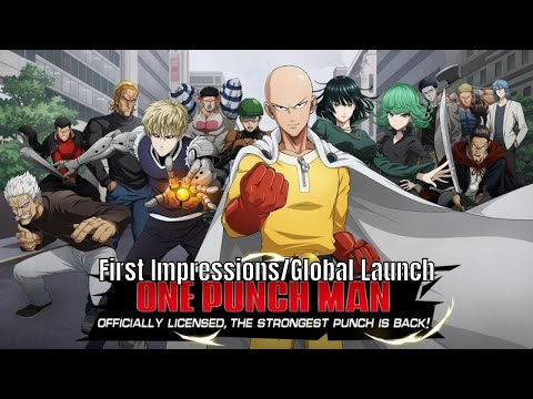 One-Punch Man: Road to Hero/First Impressions/Should You