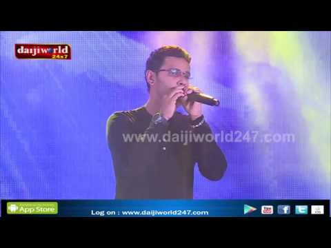 Mangalore Idol 2015  Singing Reality Show on Daijiworld TV   4 │Daijiworld Television